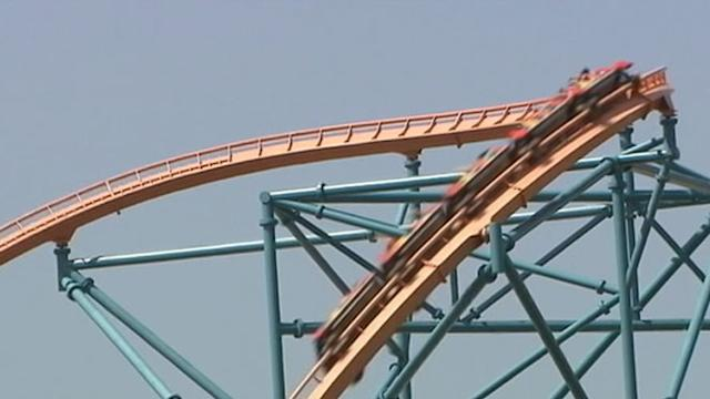 Mother Falls to Death From Amusement Park Ride