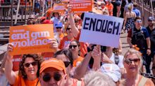 Nearly 150 CEOs Sign Letter Urging Senate To Pass Gun Legislation