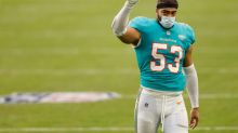 Giants could target Kyle Van Noy after shocking Dolphins decision