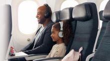 Air Canada Named Best Family-Friendly Airline in North America and Best Family-Friendly Frequent-Flyer Program at the Wherever Awards