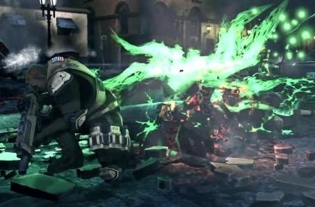 XCOM: Enemy Within 'War Machines' trailer