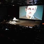 Edward Snowden and WikiLeaks Disagree Over How to Share Government Secrets