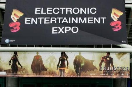 E3 commits to Los Angeles through 2015