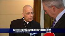 Cardinal: Doctors May Nix Trip To Rome For Canonizations