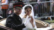 Geschenke für Prinz Harry und Herzogin Meghan: Dafür spenden Freunde des Brautpaares