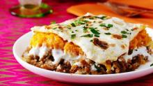 Sausage and Butternut Squash Lasagna That's Perfect for Fall