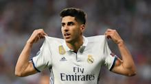Manchester United Should Cheer Marco Asensio's Real Madrid Progress