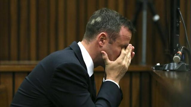 Oscar Pistorius Prosecution Wraps up Case