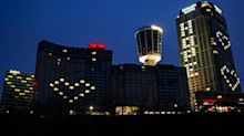 Canadian Hotels Light Up With Hearts To Spread Hope During COVID-19 Pandemic