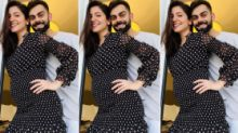 'Then We Were 3': Anushka & Virat Pregnant With Their First Child