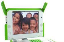 OLPC under fire for proprietary components