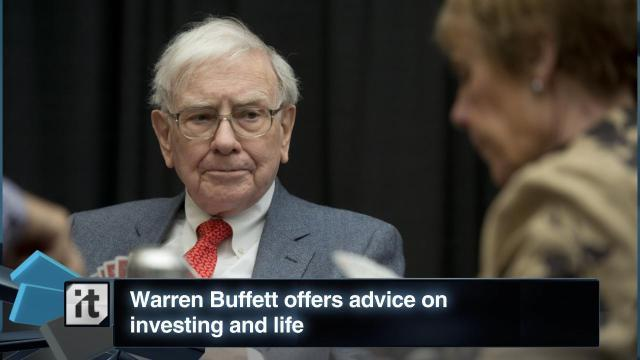 Warren Buffet News - US Federal Reserve, Berkshire Hathaway