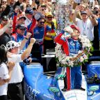 US sportswriter fired after questioning Sato Indy win