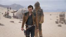 La película de Han Solo incluye un cameo de Juego de Tronos ¿te habías dado cuenta?