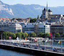 Geneva regains diplomatic spotlight with Putin-Biden summit