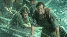 Box Office: Ron Howard's 'Heart of the Sea' Capsizes With $11M U.S. Debut