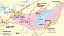 Yorbeau Provides an Update of the Drilling Program at the Lemoine Project in Chibougamau, Quebec