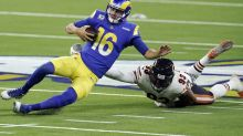 Fantasy player misses out on winning $1 million due to late Bears-Rams stat correction