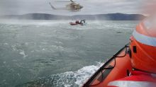 Peer team to help Coast Guard, DFO employees after traumatic events