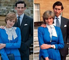 8 major moments from Prince Charles and Princess Diana's marriage that 'The Crown' didn't show