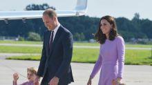 Hyperemesis gravidarum: Herzogin Kate leidet an seltener Schwangerschafts-Krankheit