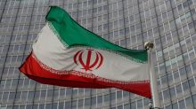 U.S. renews sanctions waivers allowing Iran nonproliferation work