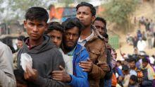 Exclusive: Rohingya refugee leaders draw up demands ahead of repatriation