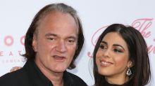Quentin Tarantino hat geheiratet