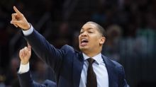 Clippers officially reach coaching agreement with Tyronn Lue