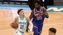 Hornets vs. Knicks: Lineups, injury reports and broadcast info for Saturday