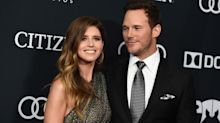 Katherine Schwarzenegger showed off the sweetest subtle tribute to husband Chris Pratt