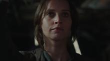 Rogue One originally had an opening crawl, admits Gareth Edwards