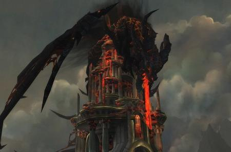 Patch 4.3: Blizzard's official preview of the End Time heroic dungeon