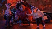 Países de Oriente Medio censuran a 'Onward' de Pixar por hacer referencia a un personaje lésbico