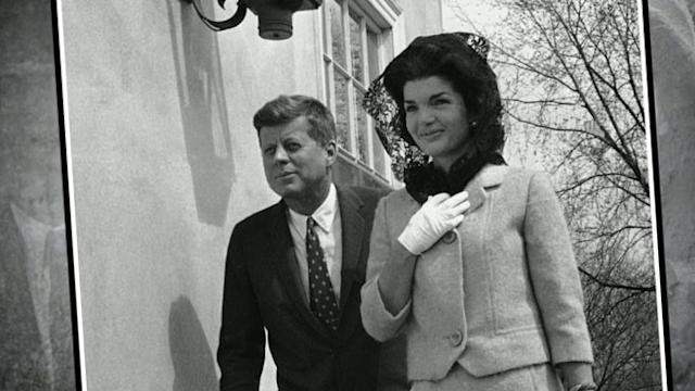 John F. Kennedy Remembered 50 Years After Assassination