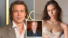 Brad Pitt's new partner Nicole Poturalski is 'still married'