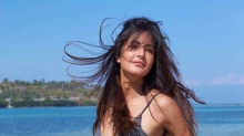 Katrina Kaif's happy and breezy photo will wipe away your Monday blues