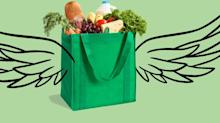 1-Hour Online Grocery Delivery Has Arrived