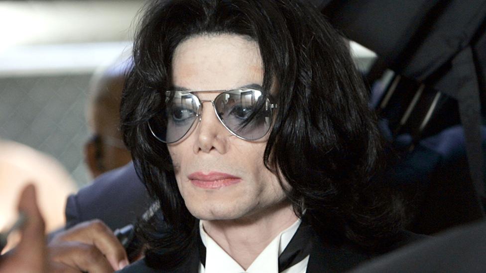 Michael Jackson's security guard breaks silence