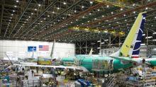 Boeing anuncia que IAG tiene intención de comprar 200 aviones 737 MAX
