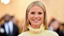 """Gwyneth Paltrow says falling in love after divorce was a """"wonderful surprise"""""""