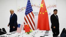 美國敢跟中國斷交嗎?眾人驚曝「唯一可能」全場戰翻了