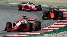 Mick Schumacher hofft auf F1-Training in diesem Jahr