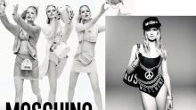 A Disappearing Leg at Moschino, and Other Retouching Disasters
