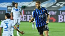 Serie A: Mario Pasalic netsfirst hat-trick to help Atalanta beat Brescia 6-2, move into second place
