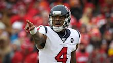 Texans fantasy football preview: Deshaun Watson's upside limited after Houston's curious offseason plan