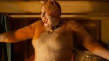 Una estrella de Cats defiende la película tras las críticas recibidas por los efectos especiales
