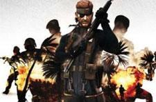 Euro Metal Gear Solid Portable Ops gets extras [update 1]