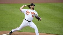 Orioles drop sixth straight matchup with Red Sox, 4-3