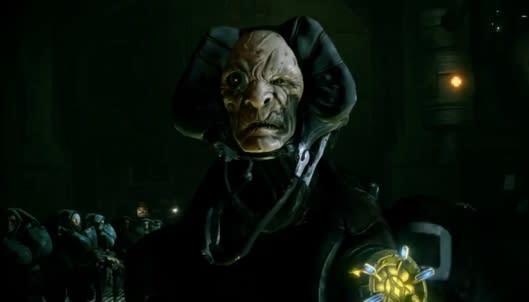 E3 2014: Warframe heading to Xbox One